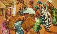 Ilê Orixá realiza obrigação aos seus ancestrais