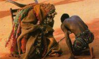 Obrigação aos nossos ancestrais