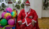 Natal tem que ter Papai Noel