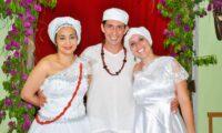 Lomi Laja de Leíticia de Iansã comemora 5 anos