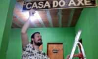 Fortaleza Ilê Orixá inaugura a Casa do Axé